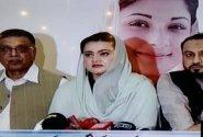 PTI doing politics on Nawaz Sharif health : Maryam Aurangzeb