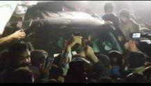 Nawaz Sharif released from Kot Lakhpat jail at midnight