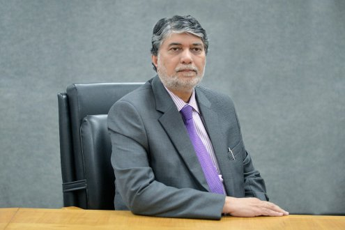 Mehmood Zia appointed SNGPL Managing Director