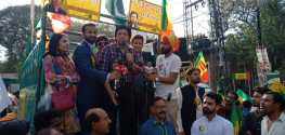 Government to give employment or unemployment allowance to youth : Jawad ahmad