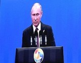 Russia is interested in the closest cooperation with Eurasian partners : President Putin