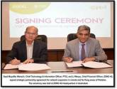 Zong 4G partners with PTCL for Network Expansion in Remote areas
