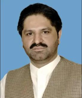 Federal minister Ali Muhammad Mehar passed away