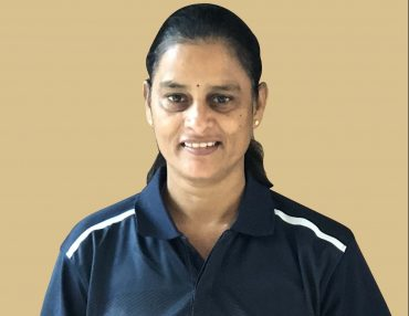 ICC welcomed first female Match Referees