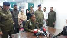 Kahna police arrest 8 involved in 4 murder cases