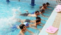 Punjab Summer Swimming Camp starts
