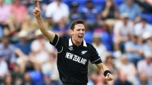New Zealand moved to World Cup final as they beat India