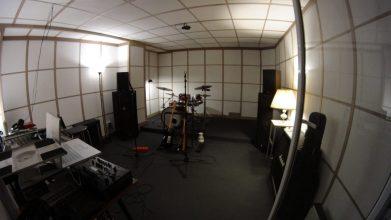 B2 - Sala de Ensayo