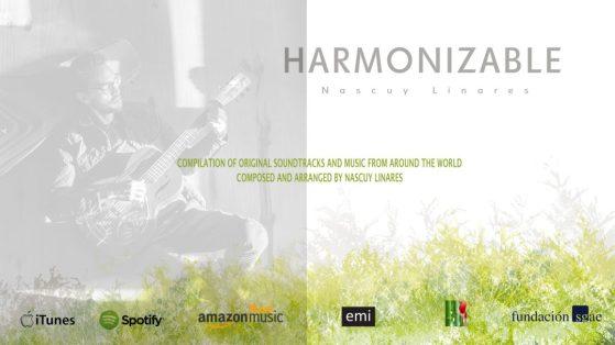 Teaser Harmonizable