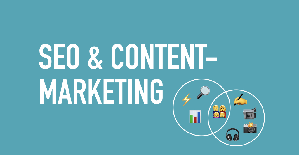 SEO vs. Content-Marketing