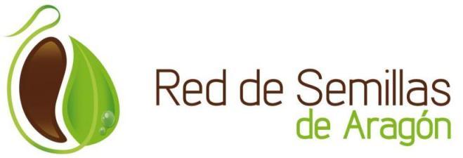 red semillas aragon