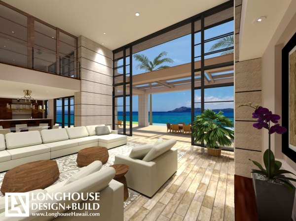 Hawaii Homes Interior Design