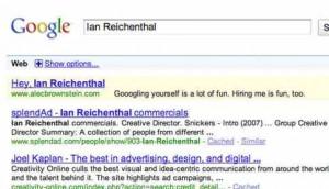 googleate