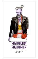 1º Postmodern Postmortem