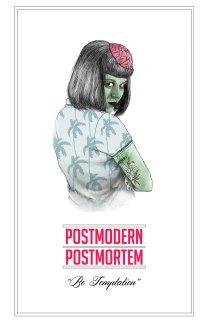 3º Postmodern Postmortem