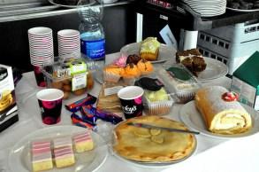 cakes libcamp 15