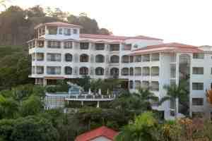 Hotel El Parador, Manuel-Antonio