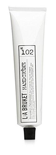 L:a Bruket No.17 Lip Balm Almond / Coconut. 17 ml – Laidor