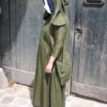 Costume 15ème siècle
