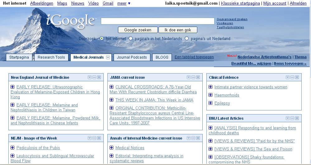 i-google