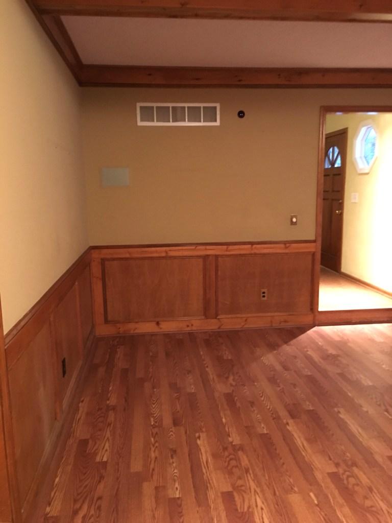 Laila Belles Living Room Renovation