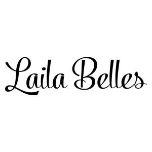 Laila Belles Logo