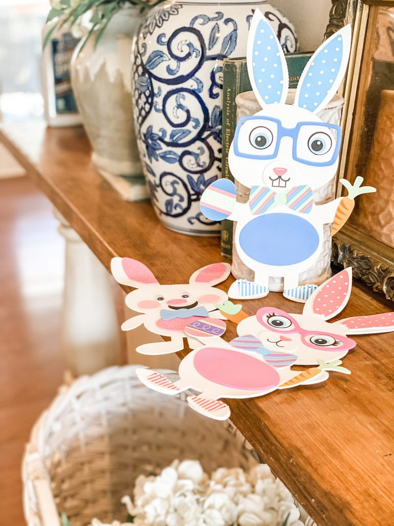 Amazon Easter Crafts