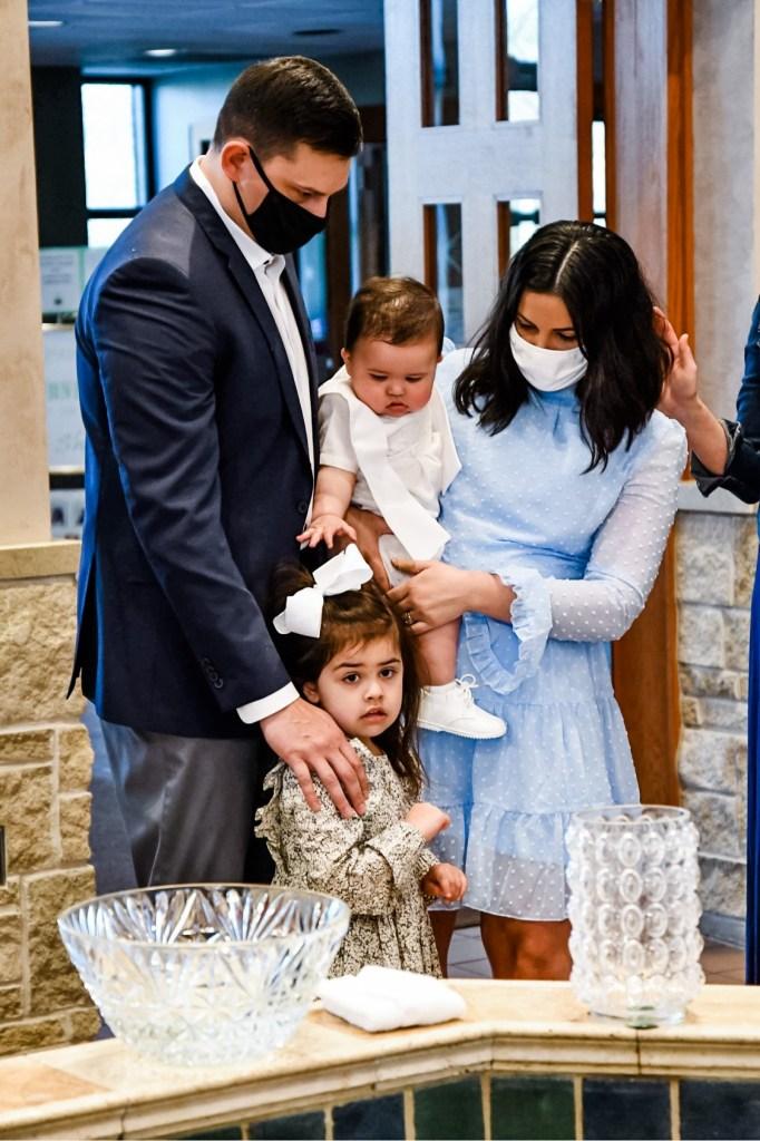 Tripp's Baptism