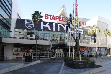 staples center 2