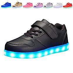 Voovix Kids Low-Top Sneakers