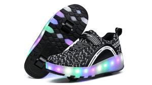 Hanglin Light Up Sneaker Shoes