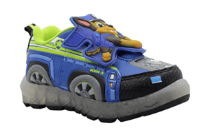 light up shoes - Paw Patrol Light Up Shoes