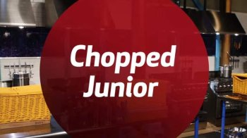 Issi Neufeld Chopped Junior: How to Apply to Be on Chopped Junior
