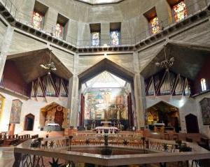Deepen Your Faith in the Holy Land