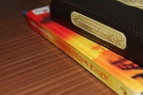 Al-Qur'an dan Agenda