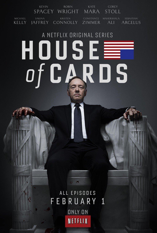 House of Cards (Season 1) | Bangumi 番組計劃