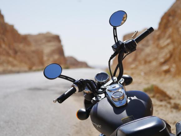 foto moto rutas