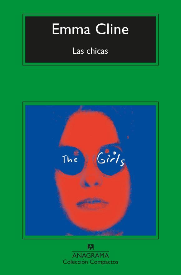 libro las chicas emma cline