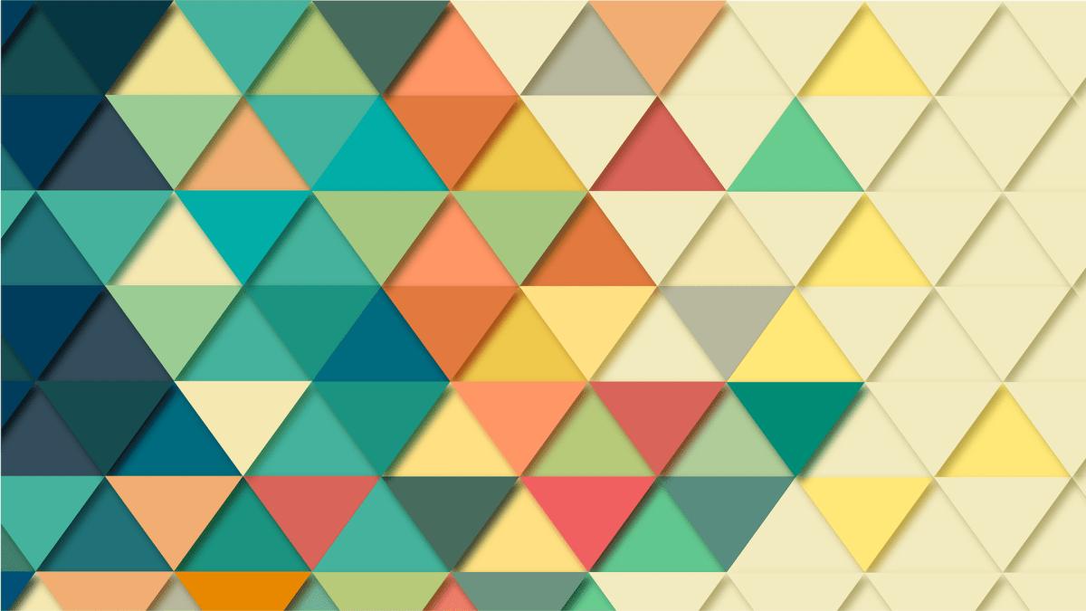 xeometría triangulos