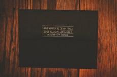 Invite Envelope