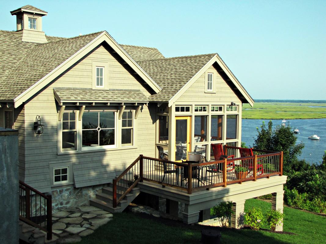 Laine M Jones Design Cottages Amp Summer Homes