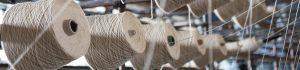Laines Paysannes entête bobines de fil