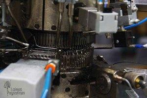 Laines Paysannes transformateur tricotage