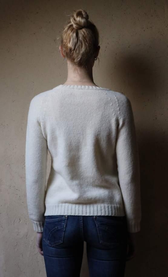 pull pure laine bio fabrication francaise