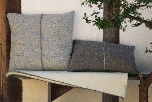Décorations pure laine artisanat France
