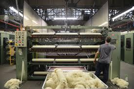 filature laines paysannes