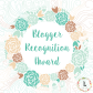 LaineyLovesLIfe - Blogger Recognition Award