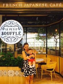 laineyloveslife - Le Petit Souffle