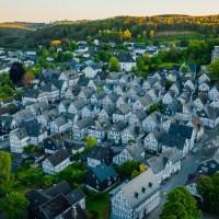 Siegerland: Freudenberg