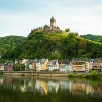 Cochem: Reichsburg
